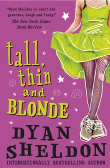 Tall, Thin and Blonde, Paperback Book