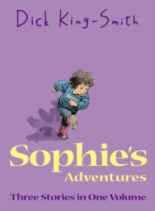Sophie's Adventures, Paperback Book