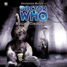 Night Thoughts, CD-Audio Book