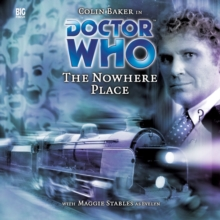 The Nowhere Place, CD-Audio Book
