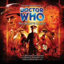 No Man's Land, CD-Audio Book