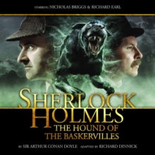 The Hound of the Baskervilles, CD-Audio Book