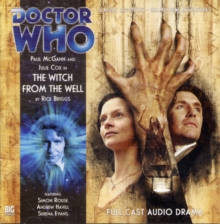 The Witch from the Well, CD-Audio Book