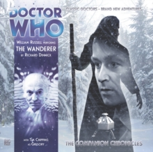 The Wanderer, CD-Audio Book