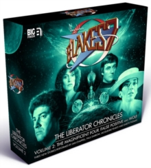 The Liberator Chronicles : Volume 2, CD-Audio Book