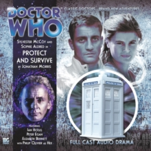 Protect and Survive, CD-Audio Book