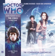 The Child, CD-Audio Book