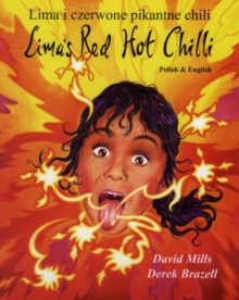 Lima's Red Hot Chilli, Paperback Book