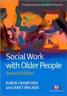 Social Work with Older People, Paperback Book
