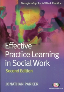 Effective Practice Learning in Social Work, Paperback Book