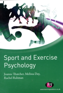 Sport and Exercise Psychology, Paperback Book