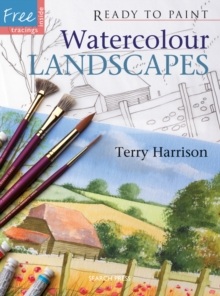 Watercolour Landscapes, Paperback Book