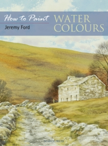 How to Paint: Water Colours, Paperback Book
