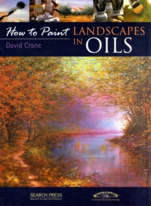 How to Paint: Landscapes in Oils, Paperback Book