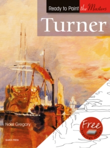 Turner : in Acrylics 1, Paperback Book