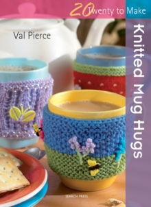 Knitted Mug Hugs, Paperback Book