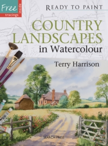 Country Landscapes in Watercolour, Paperback Book
