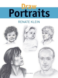 Draw Portraits, Paperback Book