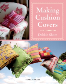 Making Cushion Covers, Paperback Book