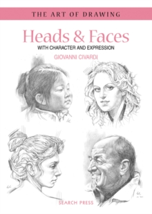 Heads and Faces, Paperback Book