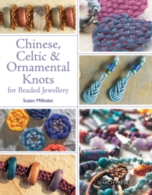Chinese, Celtic & Ornamental Knots, Paperback Book