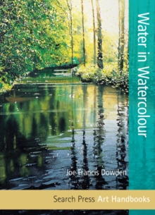 Water in Watercolour, Paperback Book