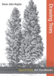 Drawing Trees, Paperback Book