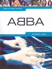 Really Easy Piano, Paperback Book