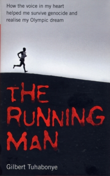 The Running Man, Paperback Book
