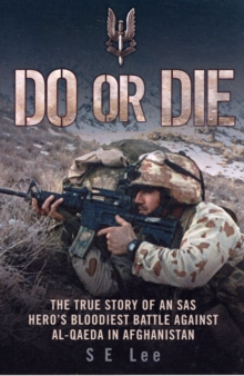 Do or Die, Paperback Book