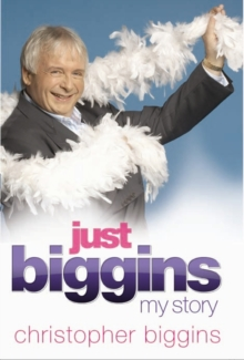 Just Biggins, Hardback Book