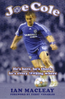 Joe Cole : The Biography, Paperback Book