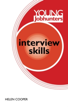 Young Jobhunters: Interview Skills, Paperback Book
