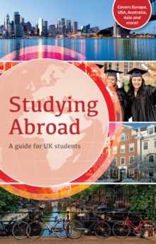 Studying Abroad, Paperback Book