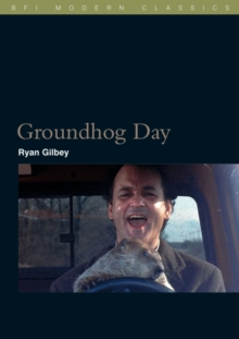 Groundhog Day, Paperback Book
