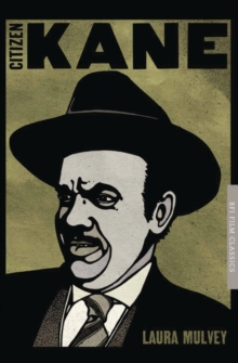 Citizen Kane, Paperback Book