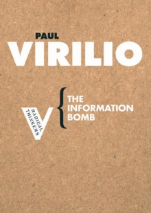 The Information Bomb, Paperback Book