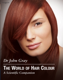 The World of Hair Colour, Hardback Book