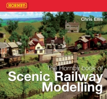 The Hornby Book of Scenic Railway Modelling, Paperback Book