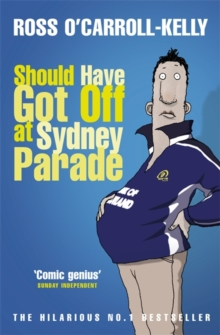 Should Have Got Off at Sydney Parade, Paperback Book