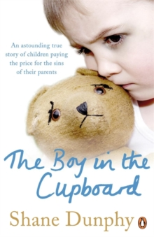 The Boy in the Cupboard, Paperback Book