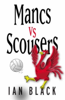 Mancs vs Scousers and Scousers vs Mancs, Paperback Book