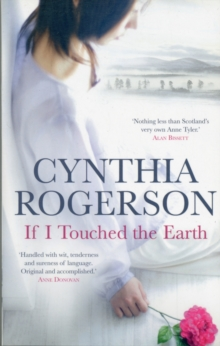 If I Touched the Earth, Paperback Book