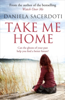 Take me home, Paperback Book