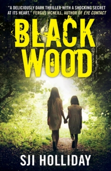 Black Wood, Paperback Book