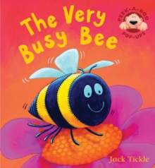 The Very Busy Bee, Hardback Book
