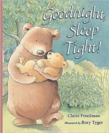 Goodnight, Sleep Tight, Board book Book