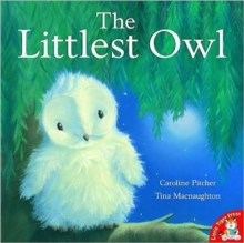 The Littlest Owl, Paperback Book