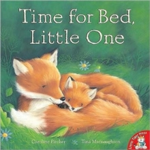 Time for Bed, Little One, Paperback Book