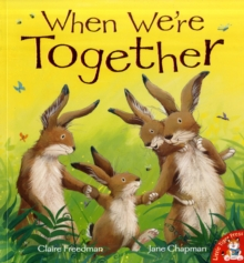 When We're Together, Paperback Book